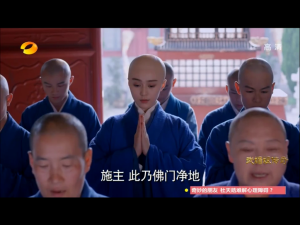 武媚娘传奇: The Empress of China Episode 60 Recap/Review