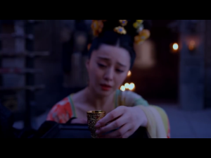 武媚娘传奇: THE EMPRESS OF CHINA EPISODE 46, 47, 48, 49, 50