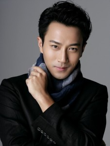 Hong Kong actor and singer Hawick Lau Hoi Wai picture _095_